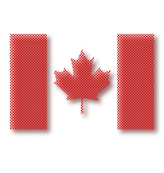 Canada vector image vector image