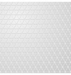 Gray metallic seamless texture vector image vector image