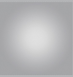 grey ribbon background vector image