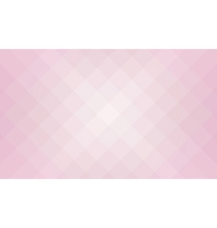 Pink color abstract background vector