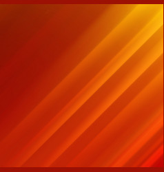 Abstract oblique lines glowing motion stripes red vector