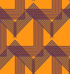 Geo pattern11 vector