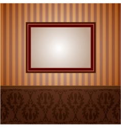 wallpapers and frame vector image