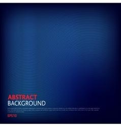 Blue textures art background vector image