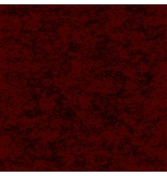 Grunge texture of a dilapidated wall in a red vector