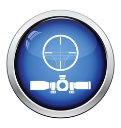 Scope icon vector