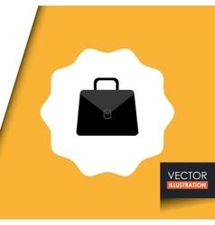 user icon design vector image