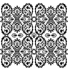 Ottoman serial patterns two vector