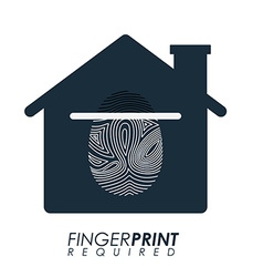 Fingerprint desi vector