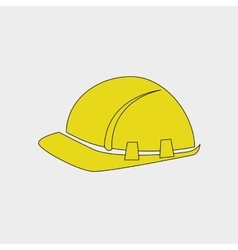 Construction equipment design vector