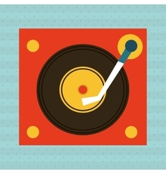 Music concept design vector