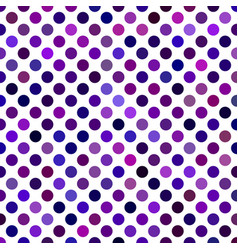 Purple dot pattern background - graphic vector