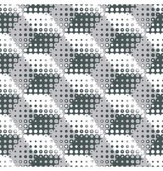 fashion print vector image