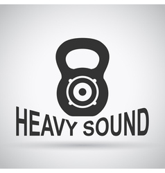 Heavy sound vector
