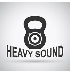 Heavy sound vector