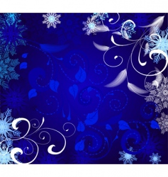 pattern glass vector image
