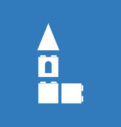 Icon children constructor vector