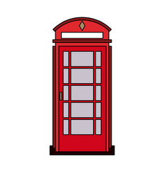 London related icon image vector