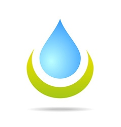Water clear element vector