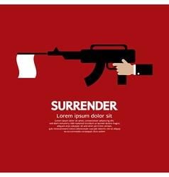 Surrender vector
