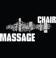 Your massage chair you ll wonder how you ever vector