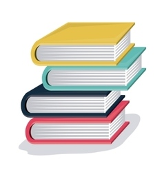 School books design vector