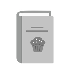 Dessert recipes vector