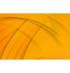 Abstract background yellow layered eps 10 006 vector