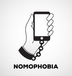 Nomophobia vector