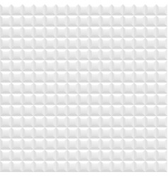 white seamless pattern background vector image vector image