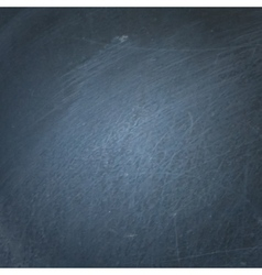 Realistic chalkboard background vector