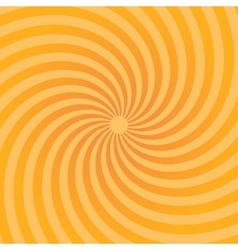 Sunburst pattern radial background vector