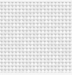 3d diamond pattern seamless vector