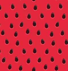 Seamless watermelon surface texture vector