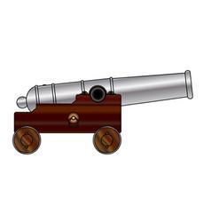 Cannon vector