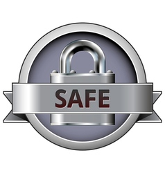 Security lock vector