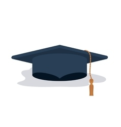 Best class graduation design vector