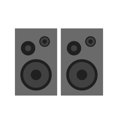 Speakers vector