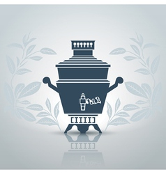 Samovar vector