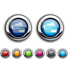 Card button vector