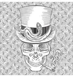 baron samedi image vector image vector image