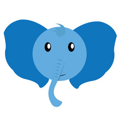 Avatar of elephant vector