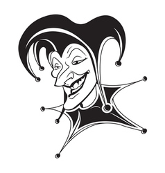 Joker icon3 resize vector