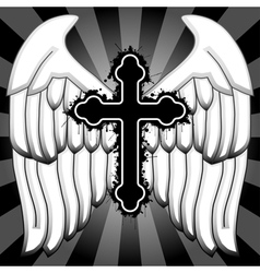 Kingdom of Heaven vector image