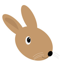 Avatar of rabbit vector