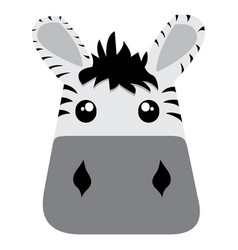 Avatar of zebra vector