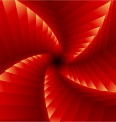 abstract star vector image