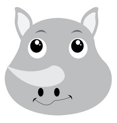 Avatar of rhino vector