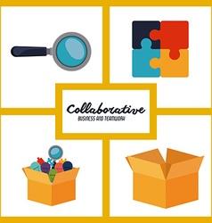 Collaborative design vector