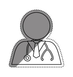 Medical healthcare symbol vector image vector image